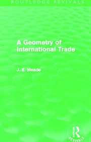 A Geometry of International Trade (Routledge Revivals)