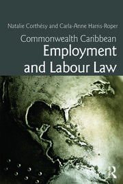 Commonwealth Caribbean Employment and Labour Law