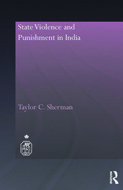 State Violence and Punishment in India