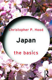 Featured Title - Japan The Basics - 1st Edition book cover