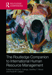 Routledge Companion to International HRM: Collings
