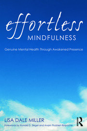 Featured Title - Effortless Mindfulness - 1st Edition book cover