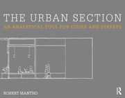 Featured Title - Urban Section MANTHO & SIMPSON - 1st Edition book cover