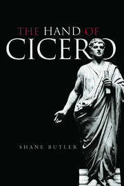 Cicero takes a bath: an introduction to the prosecution of Verres