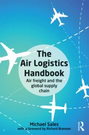 The air freight supply chain