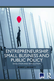 Entrepreneurship, Small Business and Public Policy: Evolution and revolution