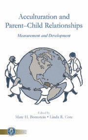 Acculturation and Parent-Child Relationships: Measurement and Development