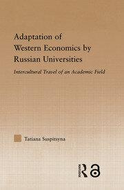 Adaptation of Western Economics by Russian Universities