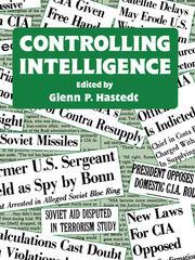 Controlling Intelligence