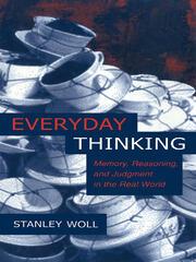 Everyday Thinking
