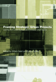 Institutional capacity and planning milieux in European urban regions: An introduction to the case studies