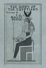 Gods Of The Egyptians - 2 Vols
