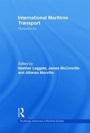 International Maritime Transport: Perspectives