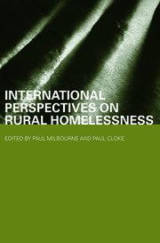 International Perspectives on Rural Homelessness