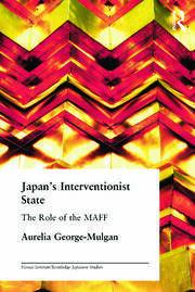 Japan's Interventionist State