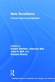 New Socialisms: Futures Beyond Globalization
