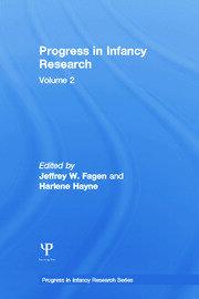 Progress in infancy Research: Volume 2