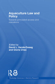 Aquaculture Law and Policy: Towards principled access and operations