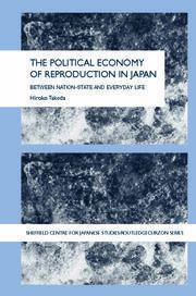 The Political Economy of Reproduction in Japan
