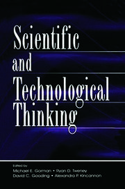Scientific and Technological Thinking
