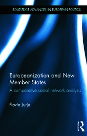Europeanization and New Member States: A Comparative Social Network Analysis
