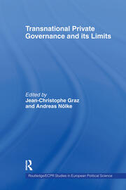 Transnational Private Governance and its Limits