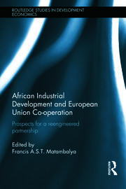 African Industrial Development and European Union Co-operation: Prospects for a reengineered partnership