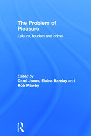 The Problem of Pleasure - 1st Edition book cover