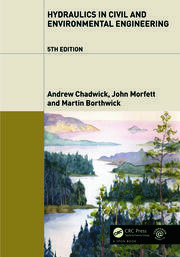 Featured Title - Hydraulics in Civil and Environmental Engineering, 5E - 1st Edition book cover
