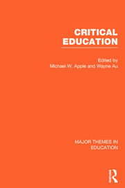Critical Education
