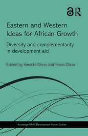 Eastern and Western Ideas for African Growth: Diversity and Complementarity in Development Aid