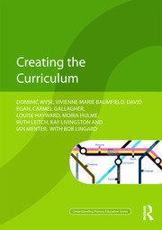 Creating the Curriculum
