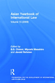 Foreign & International Law Resources Database