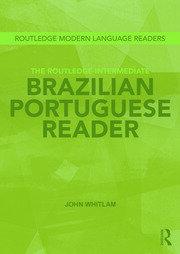 Brazilian Reader - 1st Edition book cover