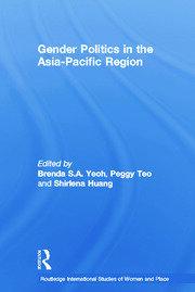 Gender Politics in the Asia-Pacific Region