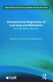 Interpersonal Regulation of Learning and Motivation: Methodological Advances