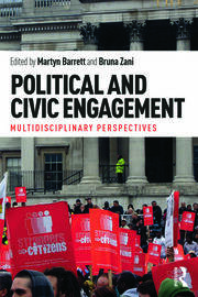 Featured Title - Political and Civic Engagement - 1st Edition book cover