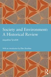 Society and Environment: A Historical Review