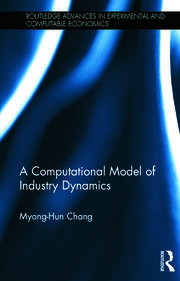 A Computational Model of Industry Dynamics