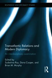 The transatlantic relationship: from oppression to hopes of partnerships