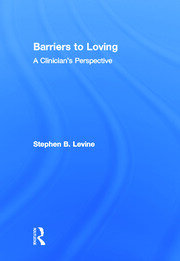 Featured Title - Barriers to Loving - 1st Edition book cover