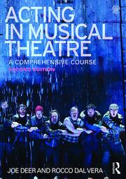Acting in Musical Theatre (2ed) - dal Vera