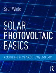 Solar Photovoltaic Basics: White
