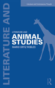 Literature and Animal Studies
