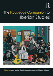 The Routledge Companion to Iberian Studies - 1st Edition book cover