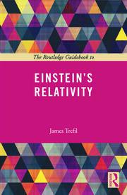 The Routledge Guidebook to Einstein's Relativity