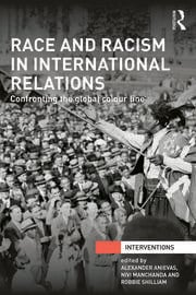 Hidden in plain sight: racism in international relations theory