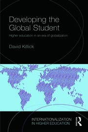 Developing the Global Student: Higher education in an era of globalization
