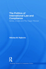 The Politics of International Law and Compliance: Serbia, Croatia and The Hague Tribunal