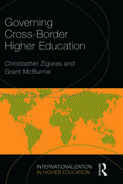 Governing Cross-Border Higher Education